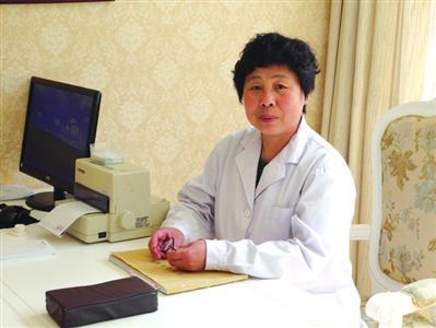洪淑珍:皮肤病久治难愈根本原因在于患者脏腑功能失调