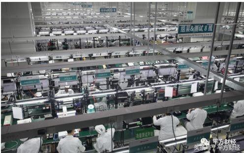 乔跃山:2017年1至8月我国生产智能手机9.37亿部