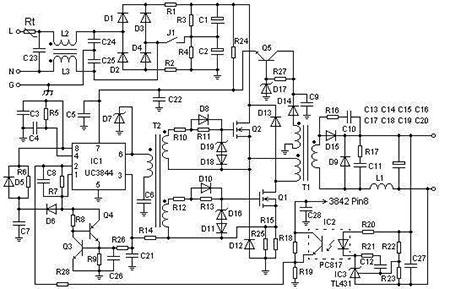 缓冲型半桥变换器的技术应用情况!