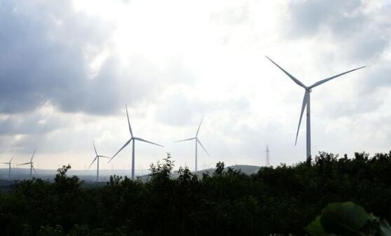 全球风机造价8年下降了49%