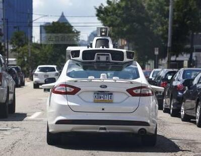 中国自动驾驶将首次获准路测