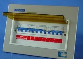 照明配电箱安装高度该怎样确定?