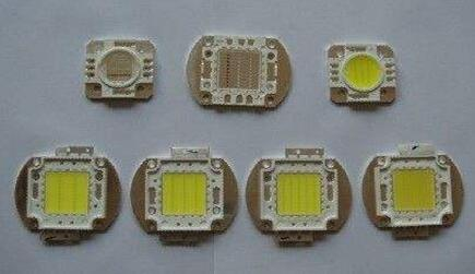 LED芯片品牌的汇总