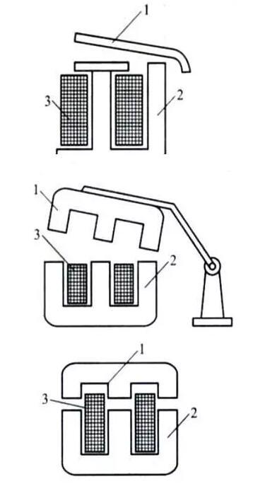 低压电器的分类与结构介绍