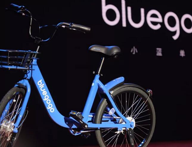 共享单车未来在哪里?
