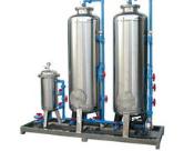 活性碳过滤器的过滤原理,应用范围都有那些?