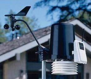 环境监测仪器的工作原理、主要组成以及发展趋势