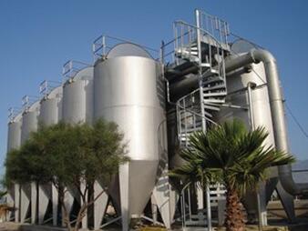流砂过滤器的工作原理、在水处理中的应用、特点以及适用范围