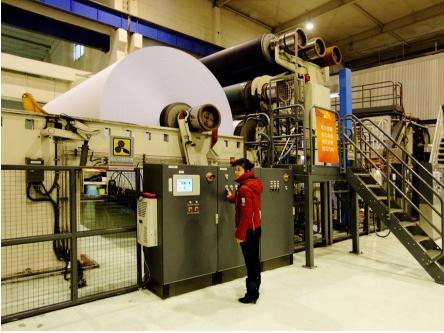 造纸机械设备有哪些?发展现状|造纸机械设备术语(中英文)