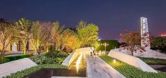 园林景观灯光照明设计技巧