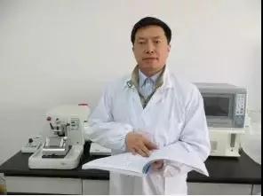 """""""人工骨""""发明者刘昌胜:开辟再生材料研究与应用的新领域和方向"""