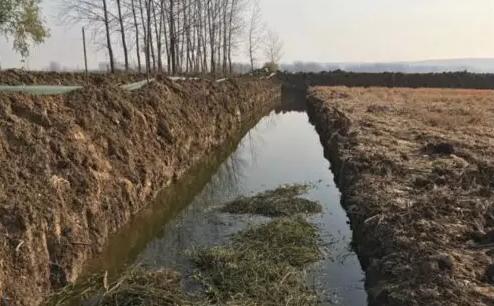 小龙虾养殖——如何挖溏