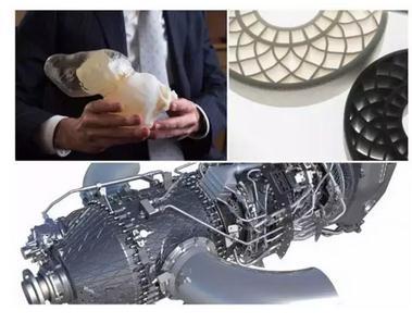 美国开发出3D打印耐高温(>300℃)聚合物的方法