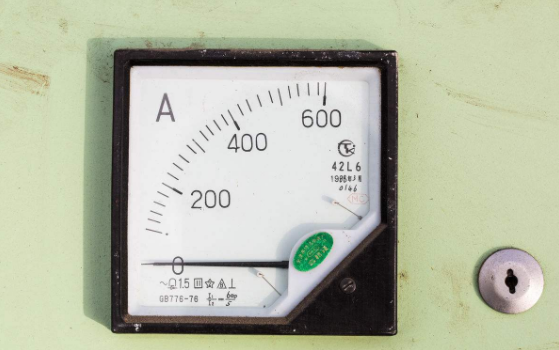 电流表型号、工作原理、分类、使用规则【综述】