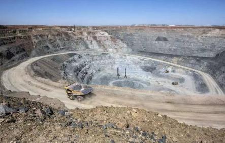 25座公认的世界级超级铜矿(名单)