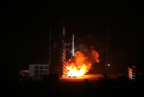 北斗导航卫星第42、43颗发射成功!