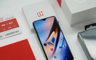 一加刘作虎:5G手机将于明年登陆欧洲市场,售价至少要贵200美元