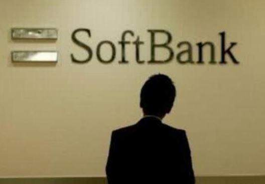 日本软银计划最快明年初出售所持英伟达股份