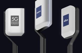芬兰运营商Elisa推出全球首个5G移动套餐