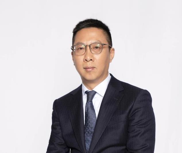 中国最帅的总裁是谁_陆逸正式出任奥迪中国执行副总裁
