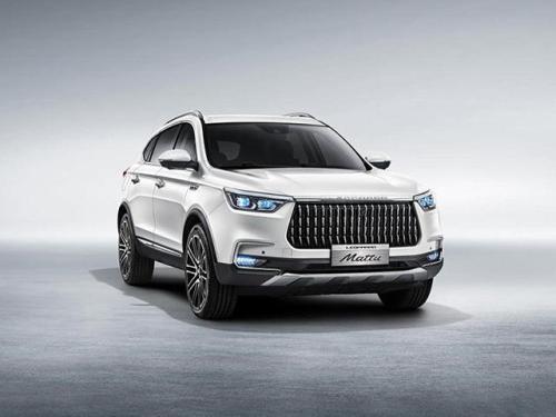 猎豹汽车公布未来发展规划:2020年前开发全新纯电动车平台
