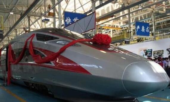 400对系列复兴号集中上线2019年春运