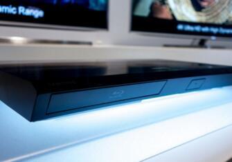 三星表示公司将推出美国的蓝光播放器业务