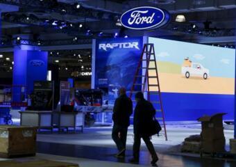 福特全球运营总裁韩瑞麒:公司已完成重组计划主要流程的一半