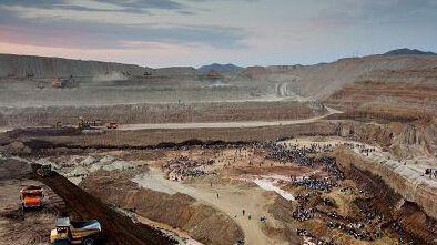 油铀兼探技术:辽河油田在钱家店发现特大型铀矿床