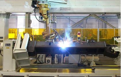 国内焊接机器人市场发展现状及人才需求