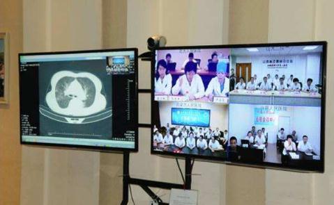 广东首家5G智慧医院:5G在医疗健康的应用场景