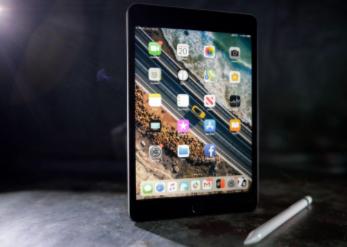 苹果新iPad mini上手体验:功能更强大且方便携带