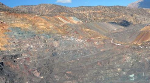拉拉铜矿废弃物资源化与地质环境治理恢复对策研究