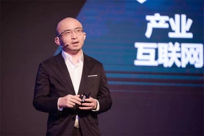 """华兴资本CEO包凡:中国产业互联网的""""危""""与""""机"""""""