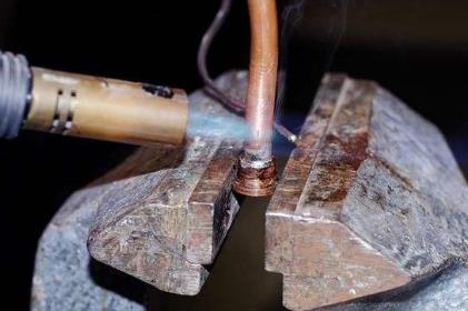 镁合金焊接时主要困难有哪些?