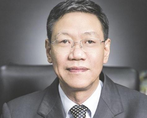 江西铜业集团董事长龙子平简介