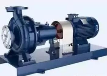 化工泵的常见故障及解决方法