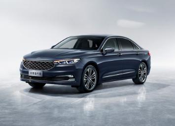 全新福特金牛座官图发布,首次引入Vignale车型