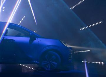 福特将于今年9月携旗下系列新款SUV参加法兰克福车展