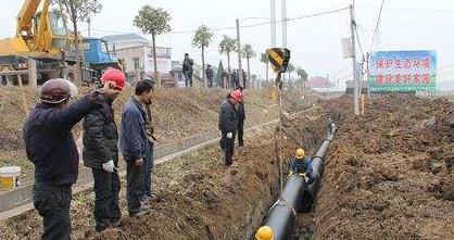 基于重力输水技术的农村供水工程如何控制工程造价?