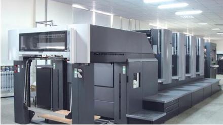 """宋延林研制纳米材料绿色制版技术,提出领先环保的""""加法印刷""""解决方案"""