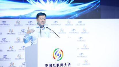搜狗CEO王小川分享对人工智能、智能硬件等产业看法