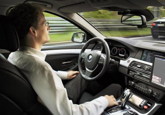 宝马中国与四维图新达成合作,为前者提供用于自动驾驶的高精度地图服务