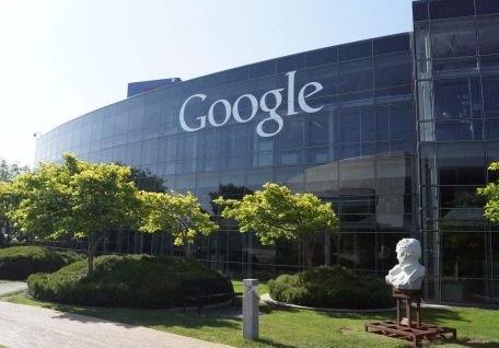 谷歌申请基础算法专利,硬核竞赛中中国企业又处在何种境地?