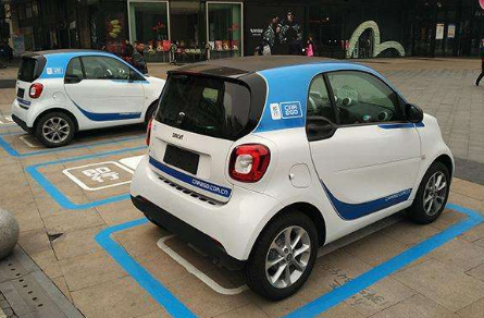 超10家地产商入局新能源汽车 计划投资总额近4000亿元