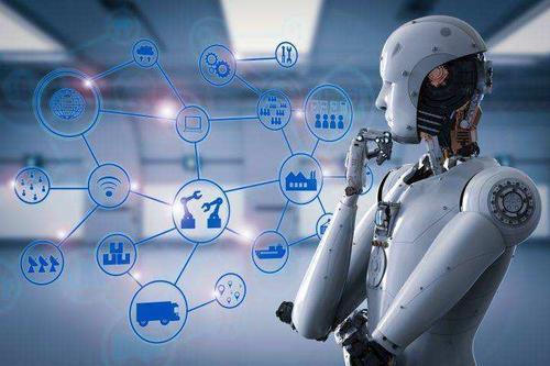 5G时代开启,智能服务型机器人将迎来大机遇
