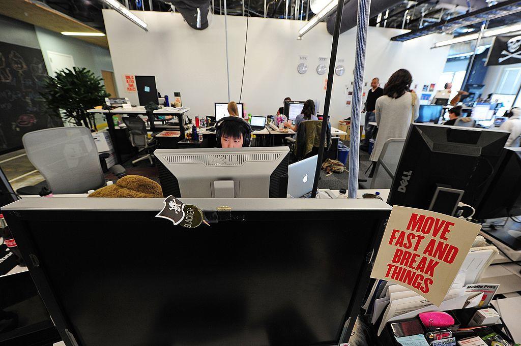 外媒:硅谷仍然可以打败中国,中国还无法完全复制硅谷模式