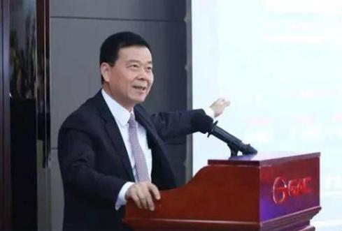 广汽集团将实施组织机构改革,新设整车事业本部等部门