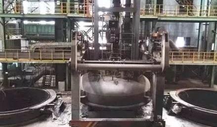 潜水艇用什么钢材?潜艇钢冶炼设备与工艺