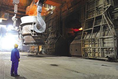 中国钢铁流通格局的变迁,标准化促进钢铁高质量发展